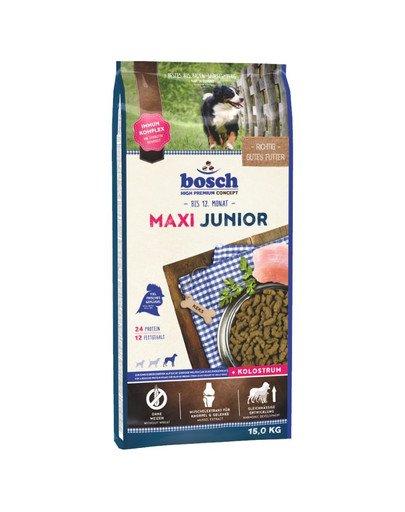Maxi Junior 3 kg