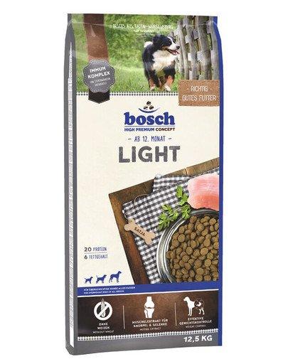 Light 12.5 kg