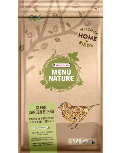 """Clean garden Blend 2,5 kg - mieszanka """"bez resztek w ogrodzie"""" (ołuszczone ziarna)"""