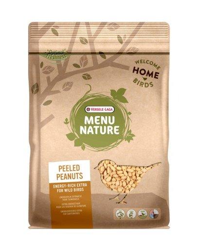 Peeled peanuts 1kg - orzeszki ziemne łuskane