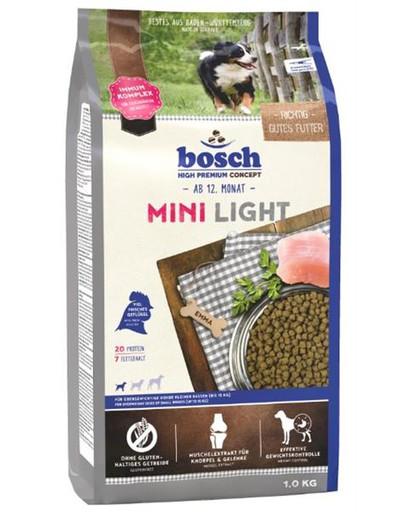 Mini light 1 kg