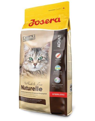 Naturelle (steril) 10 kg