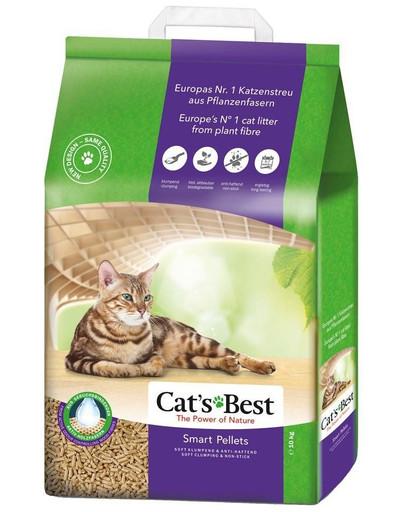 Cat's Best Smart Pellets 10 l (6 kg)
