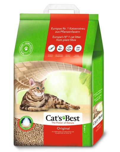 Cat's Best Eco Plus 10 l