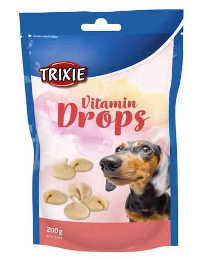 Dropsy szynka 200 g