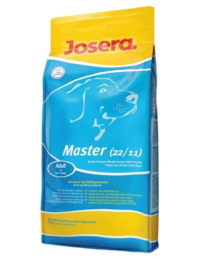 Dog Master dla dorosłych psów 15 kg