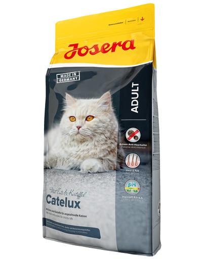 Cat catelux 2 kg