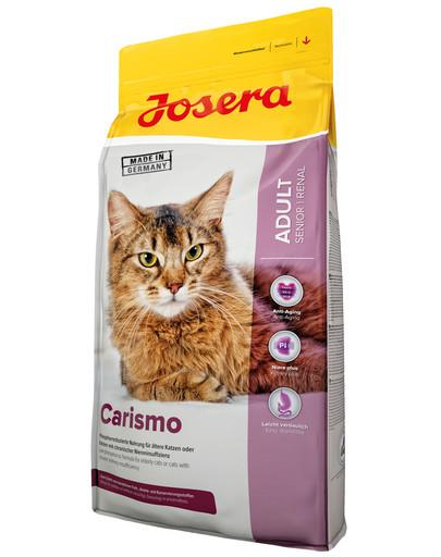 Cat Carismo dla kotów starszych 400 g