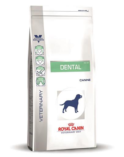 Dog dental 14 kg