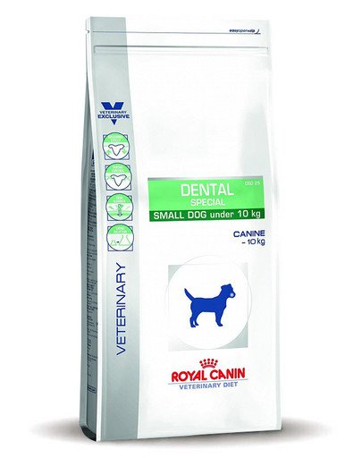Dog dental small 2 kg