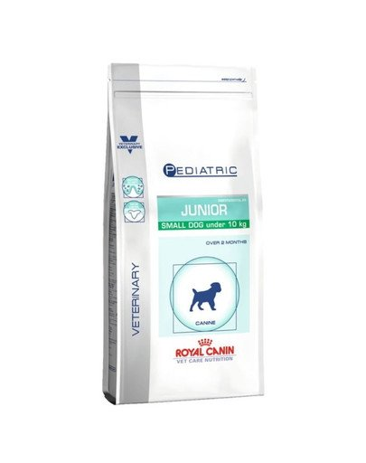 Vcn junior small dog - 0.8 kg