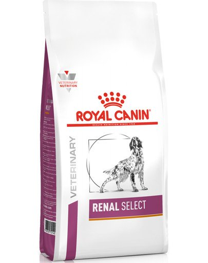 Renal Select Canine 2 kg