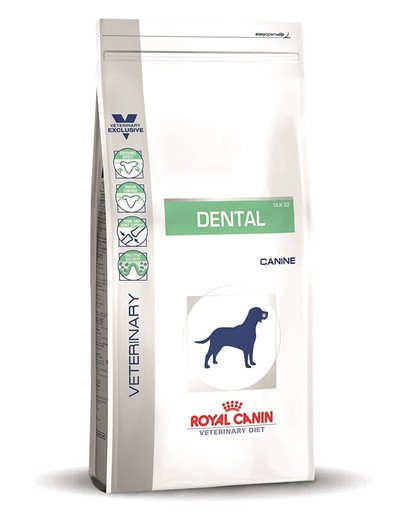 Dog dental 14 kg