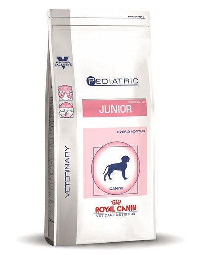 Pediatric Junior Medium 10 kg