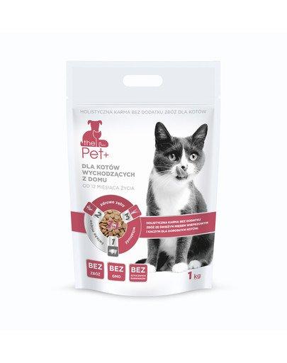 Cat outdoor 1 kg