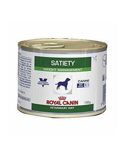 Satiety Canine 195 g