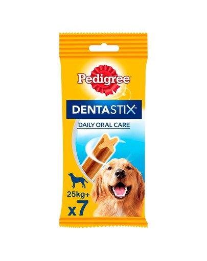 DentaStix (duże rasy) przysmak dentystyczny dla psów 7 szt. - 270g