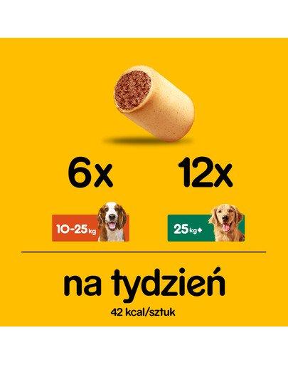 Markies 6 kg - chrupiące ciasteczka dla psów
