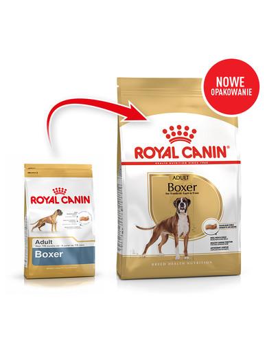 Boxer Adult karma sucha dla psów dorosłych rasy bokser 12 kg