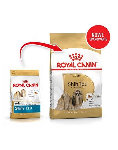 Shih Tzu Adult karma sucha dla psów dorosłych rasy shih tzu 7.5 kg