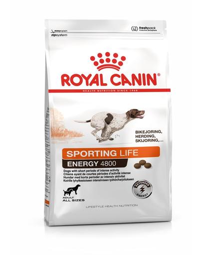Sporting Life Endurance 4800 karma sucha dla psów dorosłych, aktywnych, pracujących 13 kg