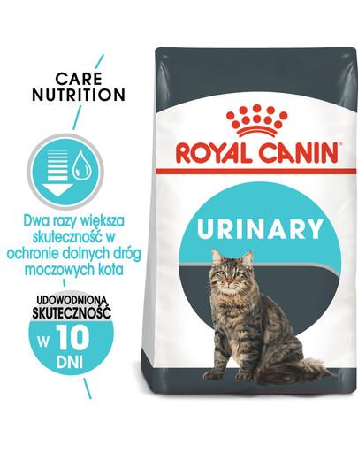 Urinary Care karma sucha dla kotów dorosłych, ochrona dolnych dróg moczowych 400 g