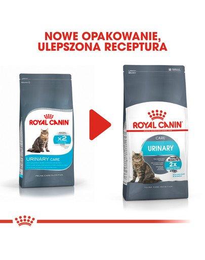 Urinary Care karma sucha dla kotów dorosłych, ochrona dolnych dróg moczowych 10 kg