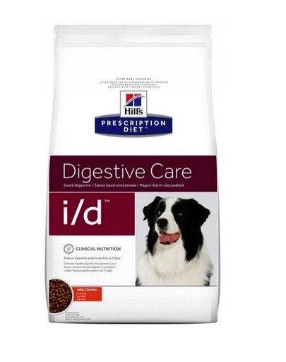 Prescription Diet Digestive Care i/d Canine 2 kg