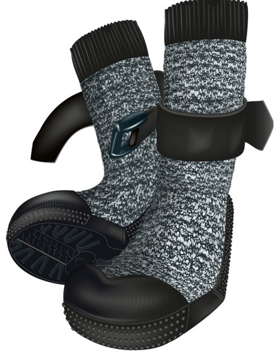 Skarpetki ochronne Walker Socks, XS, 2szt