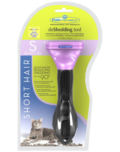Dla kotów krótkowłosych - small
