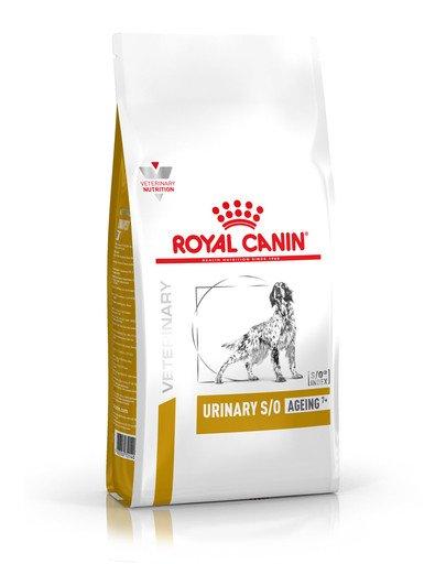 Dog Urinary S/O +7 3,5 kg