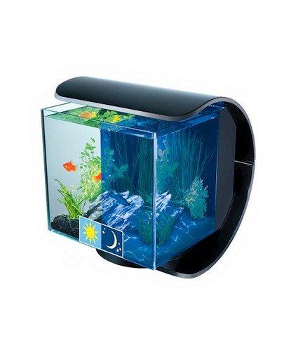 Silhouette LED Aquarium 12 l