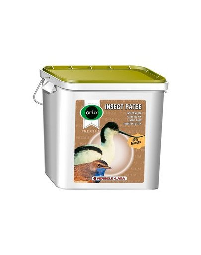 Orlux Insect Patee Premium 10kg