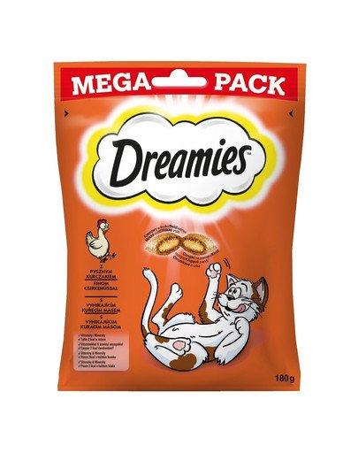 Mega Pack 180g - przysmak dla kota z kurczakiem