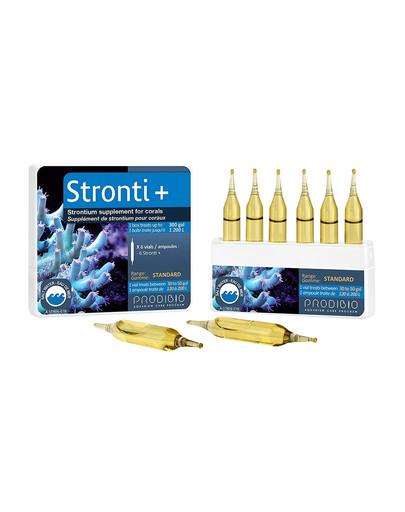 Stronti+ 6 ampułek