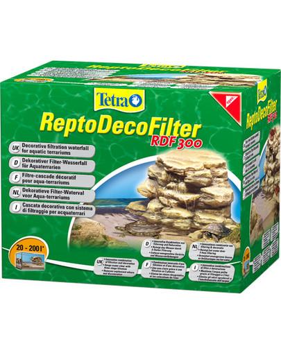 Reptodecofilter Rdf300 Do Terrarium