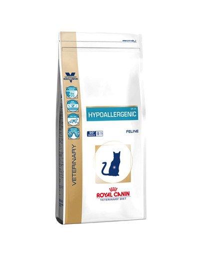 Cat hypoallergenic 4.5 kg