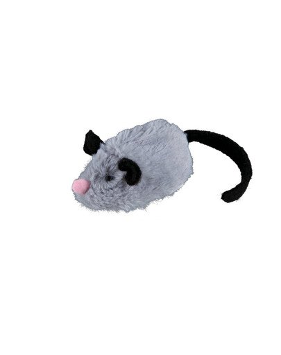 Mysz active na baterie  8 cm