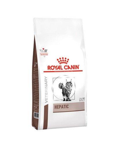 Cat hepatic 2 kg