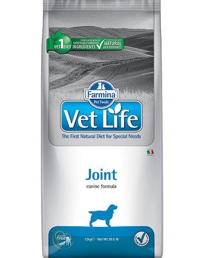 Vet Life Joint Dog 2 kg
