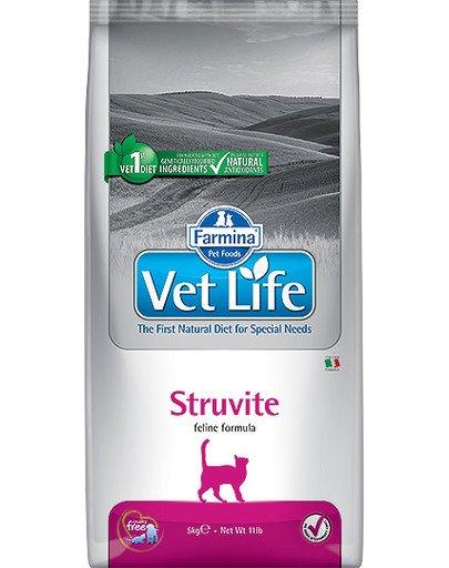 Vet Life Struvite Cat 10 kg