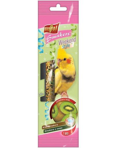 Smakers dla nimfy - kiwi 45 g