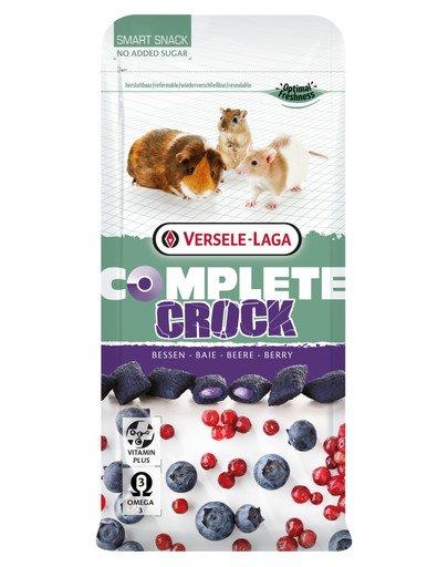 Crock Complete Berry 50 g - Przysmak Z Jagodami