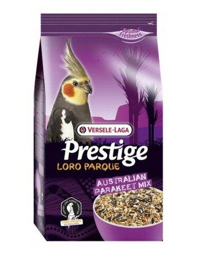 Prestige 1 kg australian parakeet