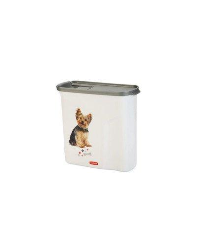 Pojemnik do przechowywania karmy 1,5 kg