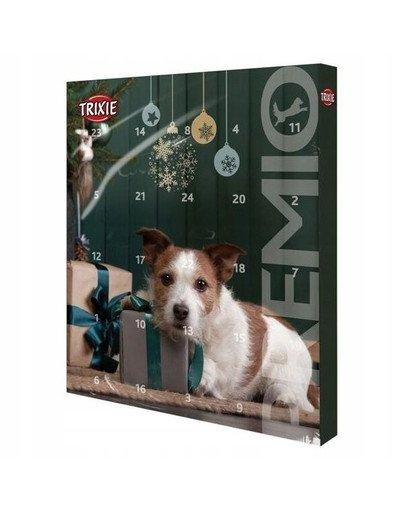 Kalendarz Świąteczny dla psa