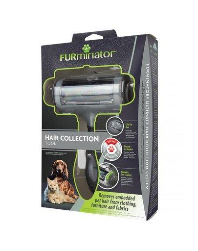 Hair Collection rolka do zbierania sierści