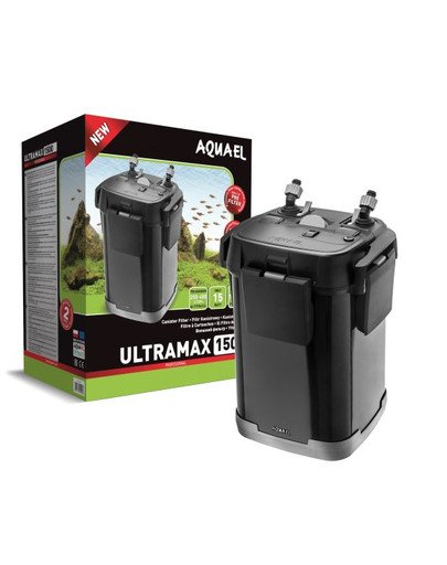 Filtr Ultramax 1500