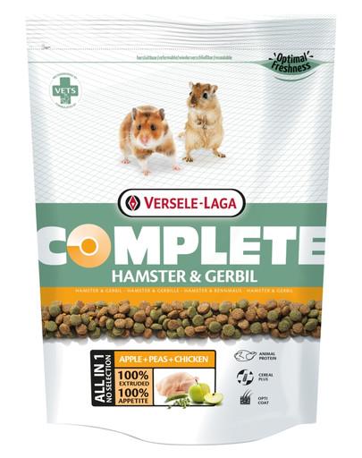 Hamster complete 500 g