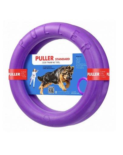 Standard Dog Fitness ring dla psa rasy średniej i dużej, 28 cm